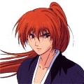 Kenshin Costume from Rurouni Kenshin
