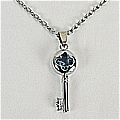 Key Necklace (2nd) from Fairy Tail