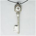Key Necklace from Fairy Tail