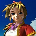 Kid Cosplay from Chrono Cross