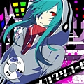 Kido Cosplay De  Kagerou Project