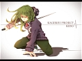 Kido Top from Kagerou Project