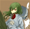 Kido Wig from Kagerou Project