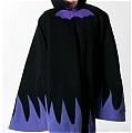 Kids Halloween Costume (Cloak,Aaron)