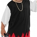 Kids Pirate Costume (Wayne)