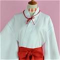 Kikyo Cosplay (Stock) from Inuyasha