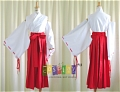 Kikyo Cosplay (Top) from Inuyasha