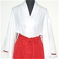 Kikyo Cosplay (Stock) from Inuyasha