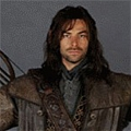 Kili Cosplay from The Hobbit