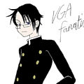 Kimihiro Cosplay from xxxHolic
