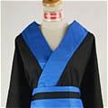 Kimono Costume (20, Blue)