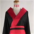 Kimono Costume (20, Red)