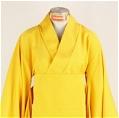 Kimono Costume (18, Yellow)