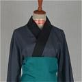 Kimono Costume (Grey)