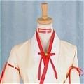 Kimono Costume (Miko)