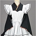 Kimono Costume (Maid)