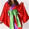 Kimono Costume (Suki)