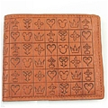 Kingdom Hearts Wallet (00)