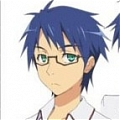 Kinjiro Wig from Mayo Chiki