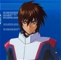 Kira Orb Suit from Gundam SEED