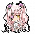 Kirakishou Cosplay Costume from Rozen Maiden