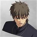 Kirei Cosplay from Fate Zero