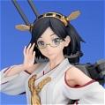 Kirishima Cosplay from Kantai Collection