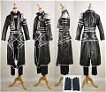 Kirito Jacket (Alfheim Online) from Sword Art Online