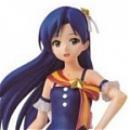 Kisaragi Costume Desde The Idolmaster