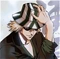 Kisuke Costume from Bleach