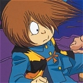 Kitaro Cosplay from GeGeGe no Kitaro