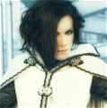 Klaha Cosplay from Malice mizer