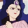Koan Wig from Sailor Moon