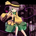 Koishi Cosplay from Subterranean Animism