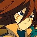 Kojiro Cosplay von Inazuma Eleven