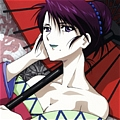 Komagata Cosplay Desde Rurouni Kenshin