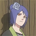 Konan Cosplay (2nd) from Naruto Shippudden