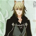 Konoe Cosplay from Lamento