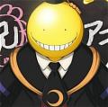 Koro-sensei Costume from Assassination Classroom