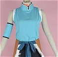 Korra Cosplay (2nd, parts) from The Legend of Korra