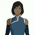 Korra Cosplay (Season 4) from The Legend of Korra