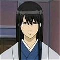 Kotaro Katsura Cosplay Wig from Gintama