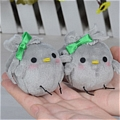 Kotori Bird Plush (2nd) from Love Live