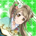 Kotori Cosplay (Seven Lucky Gods) from Love Live!