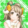 Kotori Cosplay (Sheep) from Love Live!