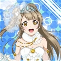Kotori Cosplay (Transformed June Ver) from Love Live