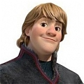 Kristoff Cosplay from Frozen