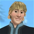 Kristoff Costume from Frozen