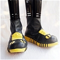 Kula Shoes (B115) from The King of Fighters
