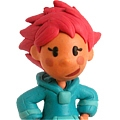Kumatora Cosplay von Mother 3